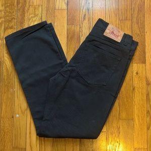 """Attrak Men's Jeans Waist 30"""" X Length 30"""""""